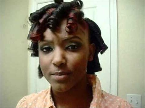 hairstyles with drop curls drop curls youtube