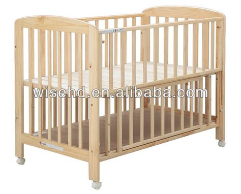 European Baby Cribs Europe Wood Baby Sleigh Cot Bed Sleeping Single Bed W Bb 74 Buy Single Cot Bed Size Baby