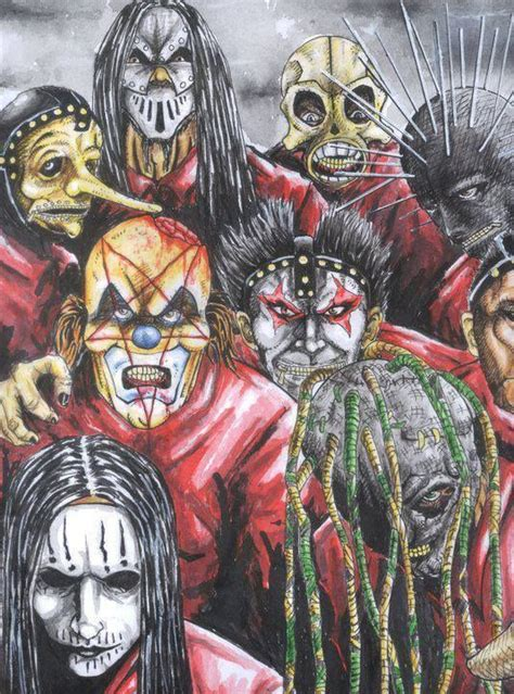 Slipknot Band Musik slipknot the band that started it all for me band