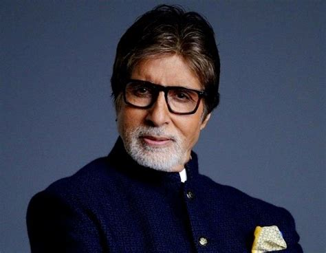 Amitabh Bachchan Wiki, Age, Wife, Family, Caste, Biography ...