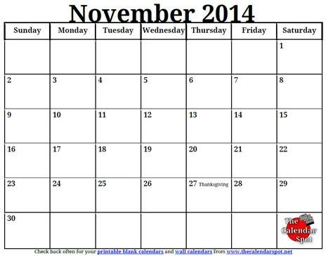printable calendar nov 17 printable calendar november 187 calendar template 2018