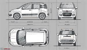 Fiat Panda Dimensions Uk Fiat Panda Hatchback 1 3 Multijet Page 2 Team Bhp