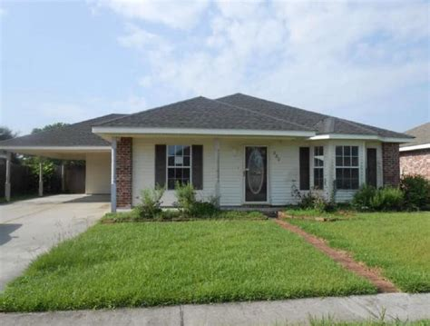 330 l kirth dr houma la 70363 detailed property info