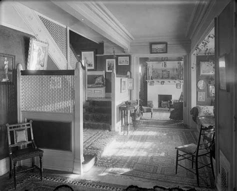 1920 s decor interiors