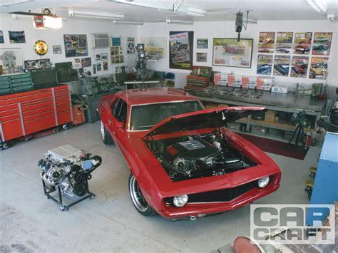 this s garage stielow s detroit michigan