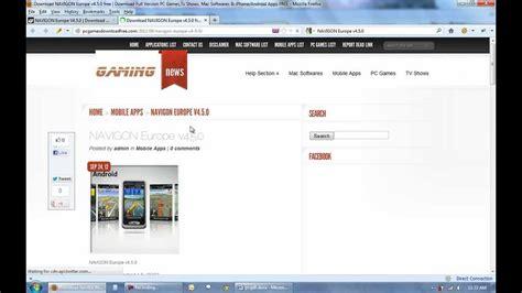 youtube downloader full version apk free navigon europe v4 5 0 for android download full