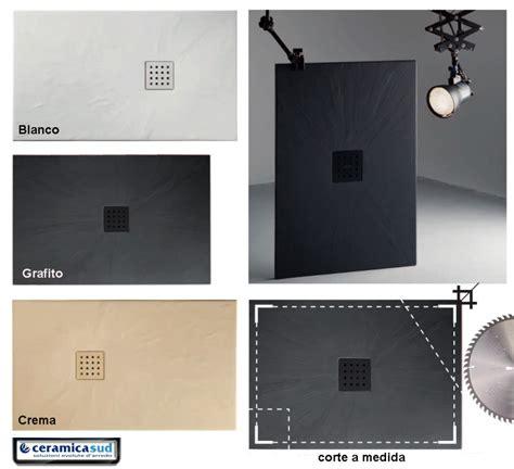 piatti doccia su misura prezzi piatto doccia su misura colorato 140 x 80 effetto pietra
