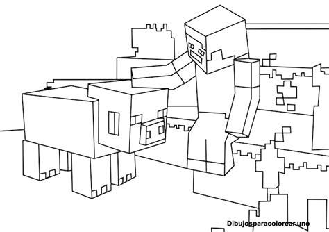 dibujos de minecraft para imprimir y colorear blogitecno minecraft dibujos para imprimir y colorear auto design tech