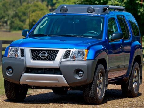 blue book value used cars 2012 nissan xterra parking system most popular suvs of 2012 kelley blue book