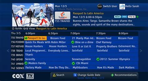 bright house cable tv guide gui design how can cable tv guide ux be improved using