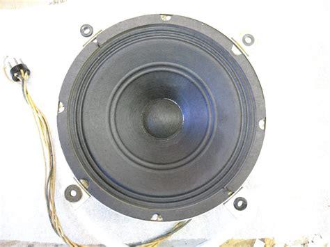 Speaker Coil emerson 8 field coil speaker repair speaker repair experts