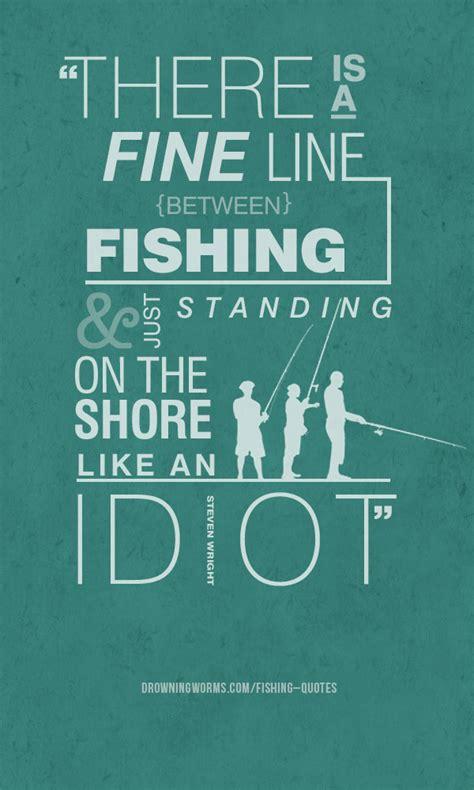 fishing quotes fishing quotes quotesgram