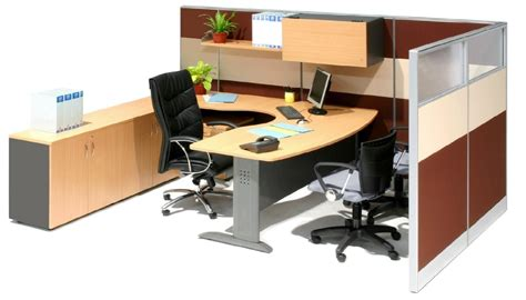 Office Furniture Cubicle Desk Office Partition Singapore We Supply And Install Office Partitions Office Workstations