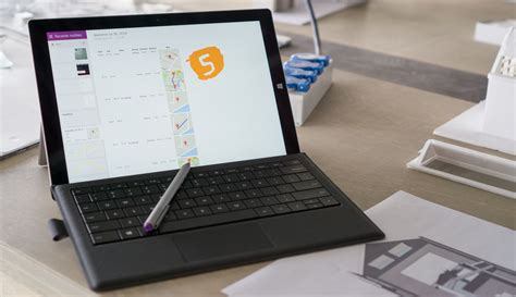 Tablet Microsoft Surface Pro 3 review microsoft surface pro 3 tablets magazine