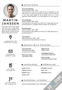 professional cv design cv template fully editable in