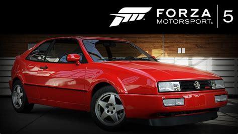 1995 volkswagen corrado forza 5 volkswagen corrado vr6 1995 forzavista 1 lap
