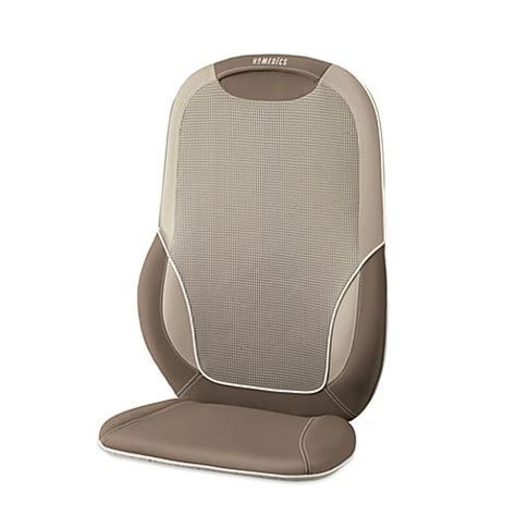 bed bath beyond massager buy massagers homedics from bed bath beyond