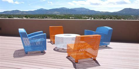 Half13 designed by furniture designer damian velasquez albuquerque