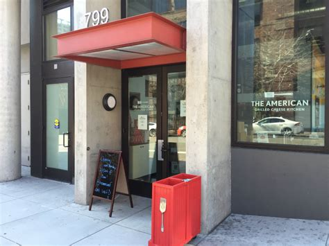 Zoes Kitchen Southpark by Opening Monday The American Grilled Cheese Kitchen S