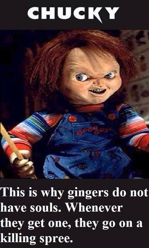 Chucky Meme - 1000 images about horror on pinterest the exorcist the