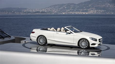 S550 Cabriolet Price by 2017 Mercedes S Class Cabriolet Price United Cars