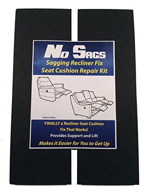 sagging sofa repair kit sagging recliner support seat cushion repair kit no sags