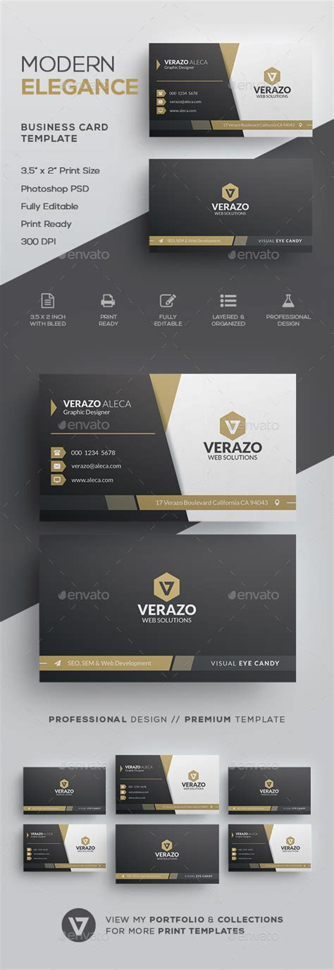 classyescort card templates business card template by verazo graphicriver