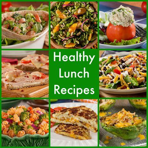 16 healthy lunch recipes everydaydiabeticrecipes com