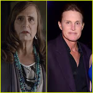 whats going on with bruce jenner transparent s jeffrey tambor comments on bruce jenner