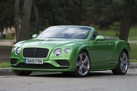 bentley continental gt turbo review 2016 bentley continental gt speed gets you there