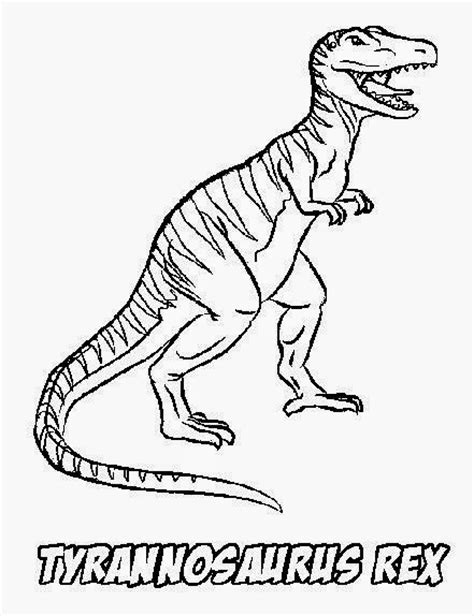 rex coloring pages t rex pictures to color free coloring pictures