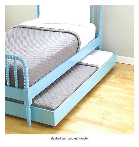 Pop Up Trundle Daybed 13 Daybed With Pop Up Trundle Ideas Home And House Design Ideas