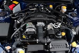 Subaru Brz Engine 2014 Subaru Brz Engine