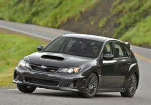 2013 Subaru Wrx Sti Wagon 2013 Subaru Wrx Hatchback