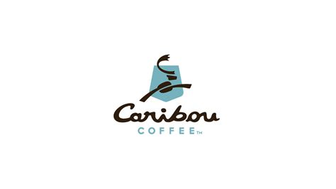 Caribou Coffee caribou coffee logo