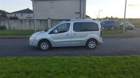 peugeot 2012 for sale 2012 peugeot partner for sale for sale in johnswell