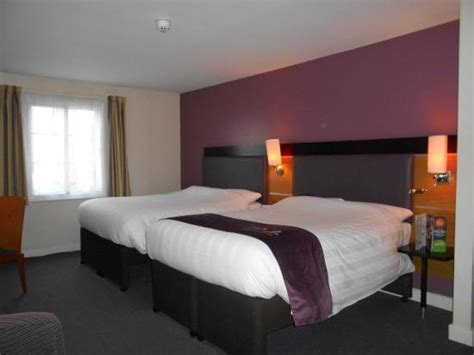 premier inn day room a after a day s shopping picture of
