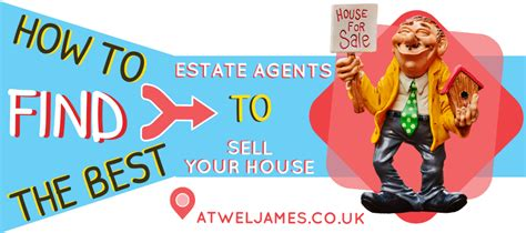 How To Find That Sell How To Find An Estate To Sell Your Home Atwel