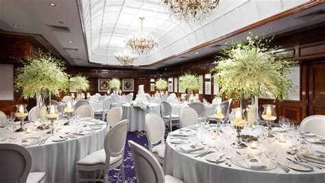Our pick of the best London wedding venues   Guides for Brides