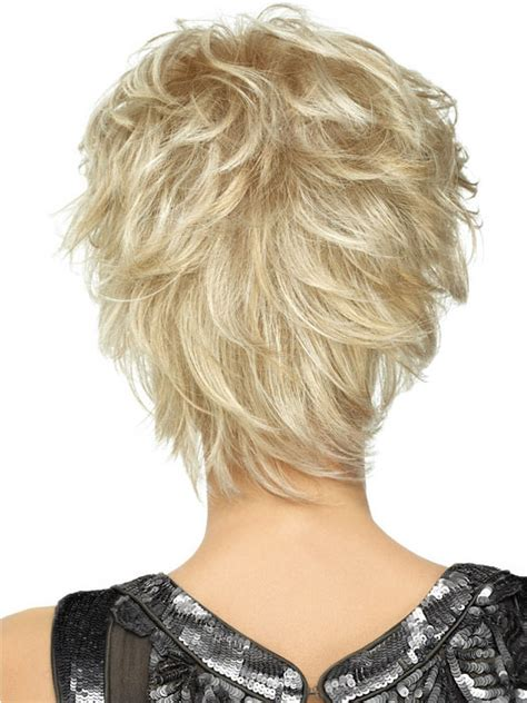 back view of short spikey hair cuts for women back view of spiky haircuts hairstylegalleries com