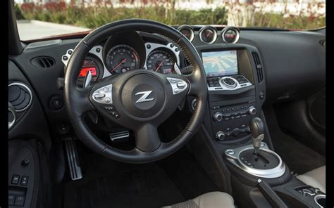 nissan roadster interior pin nissan z370 on pinterest