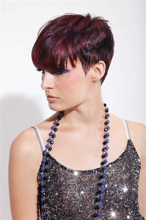 edgy pixie hairstyles edgy pixie haircut short hairstyles pinterest