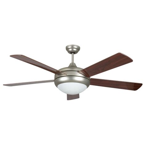 High Ceiling Fans With Remote by Concord Fans 52 Quot Saturn Modern Satin Nickel Ceiling Fan