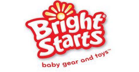 Jual Garpu Logo by Jual Bright Starts Perlengkapan Bayi Harga Murah Di Jakarta