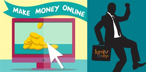 Making Money Online 2014 - jumix design blog web design blog