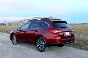 2016 Subaru Outback 2 5i Limited Review 2016 Subaru Outback 2 5i Limited Review Bestride