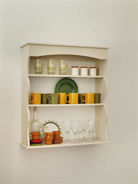 kitchen wall shelves decorative wall shelves in the modern interior best
