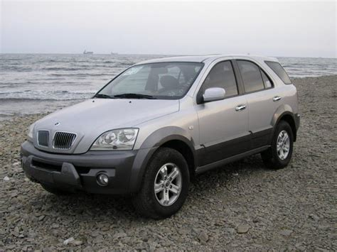 Kia Sorento 2005 Problems 2005 Kia Sorento Pictures 2 5l Diesel Automatic For Sale