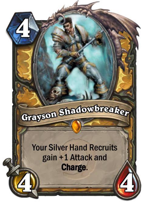 make a hearthstone card create your own hearthstone cards