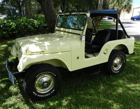 jeep kaiser cj5 1966 willys kaiser jeep cj5 4x4 classic t wallpaper